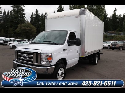 New 2019 Ford E-450 and Econoline 450 Super Duty - 525479383