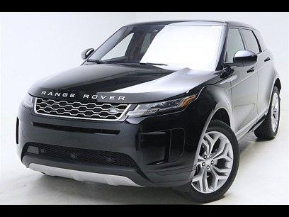 Certified 2020 Land Rover Range Rover Evoque S - 539491001