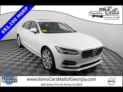 Used 2019 Volvo S90 T8 Inscription - 544930355