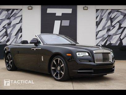 Used 2018 Rolls-Royce Dawn - 549108253