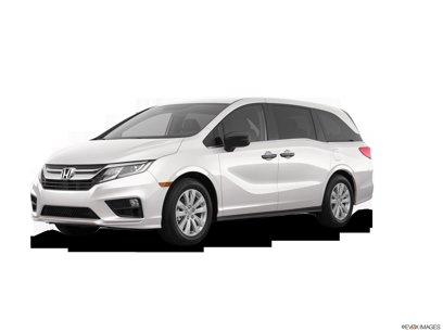 Used 2018 Honda Odyssey Elite - 570426501