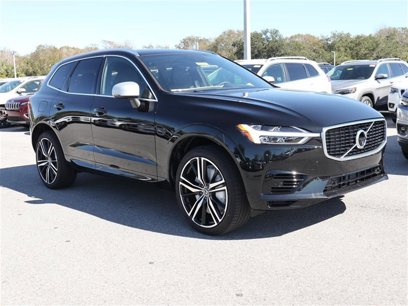 Used 2019 Volvo XC60 AWD T8 R-Design - 505611414