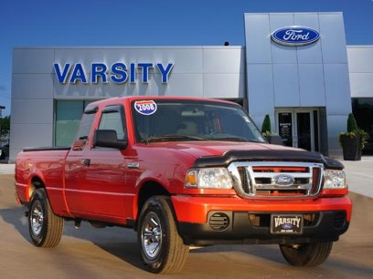 Used 2008 Ford Ranger XLT - 545583948