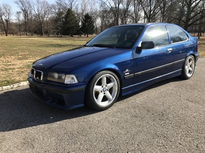 1998 Bmw 318ti For Sale Autotrader