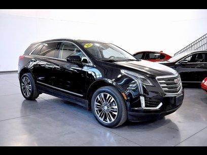 Used 2017 Cadillac XT5 AWD Premium Luxury - 544285268