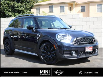 New 2020 MINI Cooper Countryman S - 541825156