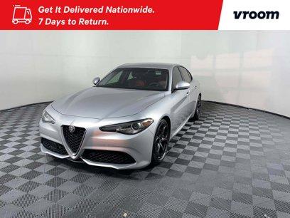 Used 2019 Alfa Romeo Giulia Ti - 566384973