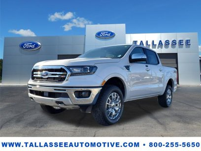 New 2020 Ford Ranger 4x4 SuperCrew - 539792047