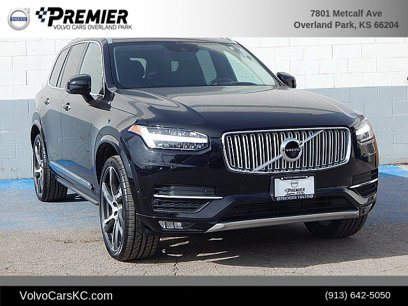 Certified 2018 Volvo XC90 AWD T6 Inscription - 542389903