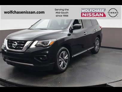 Used 2019 Nissan Pathfinder S - 566945279