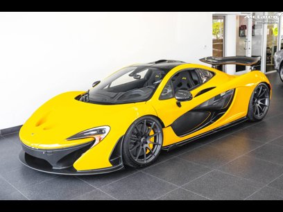 Mclaren For Sale >> Mclaren Cars For Sale In Costa Mesa Ca 92627 Autotrader