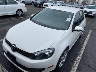 Used 2013 Volkswagen Golf TDI 4-Door - 545565997