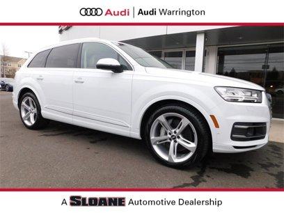 Certified 2019 Audi Q7 3.0T Prestige - 541461328