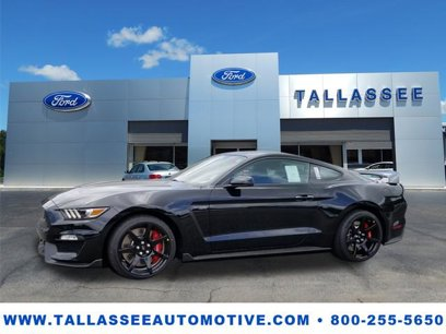 New 2019 Ford Mustang Shelby GT350 Coupe - 532586035