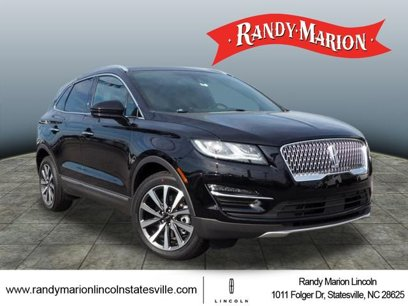 New 2019 Lincoln MKC AWD Select - 512592421