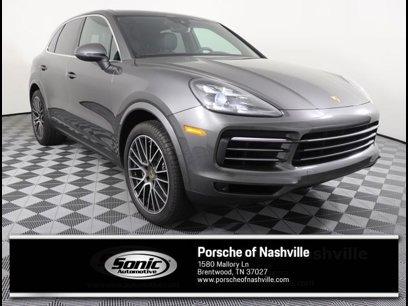 Porsche Of Nashville >> Porsche Cayenne For Sale In Nashville Tn 37242 Autotrader