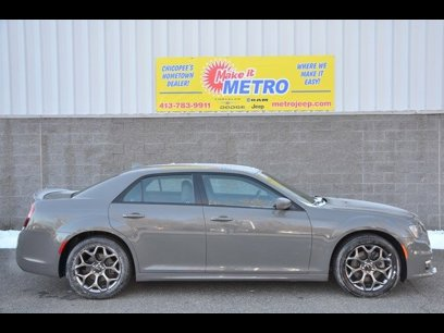Used 2017 Chrysler 300 S AWD - 541212829