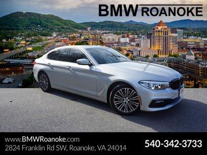 Used 2018 BMW 530i - 540559210