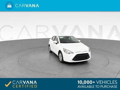Used 2017 Toyota Yaris iA Sedan - 536623205