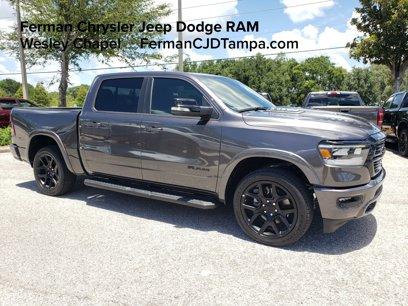 New 2021 RAM 1500 Laramie - 590687324