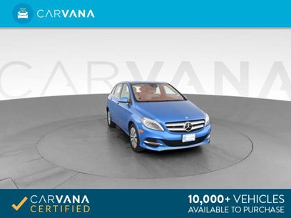 Used 2015 Mercedes-Benz B-Class Electric Drive - 547391662