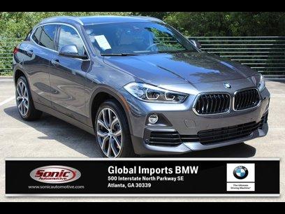 New 2020 BMW X2 xDrive28i - 525801128