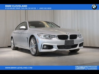 Certified 2016 BMW 428i Gran Coupe xDrive - 537630601