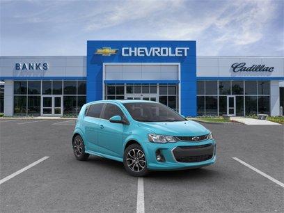 New 2020 Chevrolet Sonic LT Hatchback - 540504458