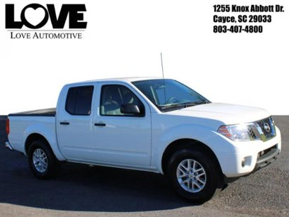 Used 2019 Nissan Frontier SV - 565006273