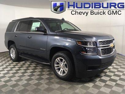 New 2020 Chevrolet Tahoe LS - 522363980