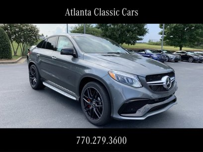 New 2019 Mercedes-Benz GLE 63 AMG S 4MATIC Coupe - 521525853