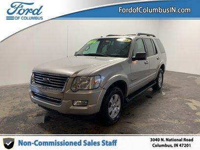 Used 2008 Ford Explorer XLT - 544606413