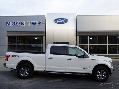 Used 2018 Ford F150 XLT - 532193897