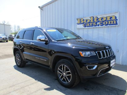 Used 2018 Jeep Grand Cherokee 4WD Limited - 511185183