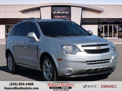 Used 2014 Chevrolet Captiva Sport FWD LTZ - 542695279