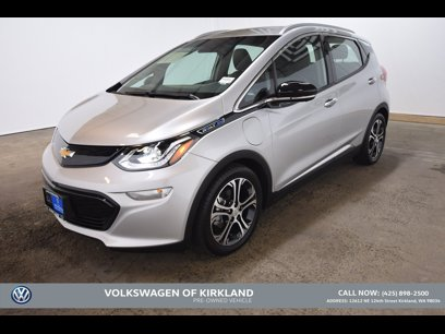 Used 2017 Chevrolet Bolt Premier - 570079876