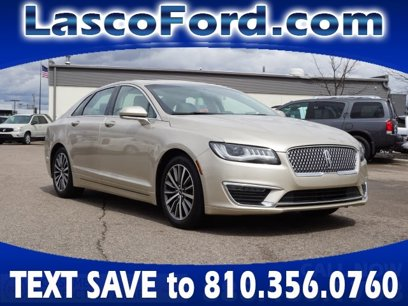 Lincoln Mkz For Nationwide