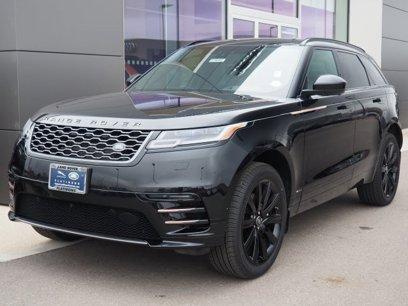 Used 2020 Land Rover Range Rover Velar R-Dynamic HSE - 541402448