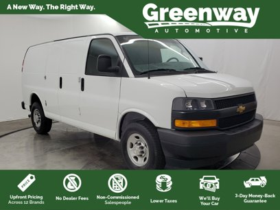 Used 2019 Chevrolet Express 2500 - 543825461