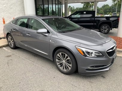 Certified 2019 Buick LaCrosse Premium - 540785800