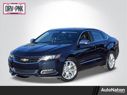 Used 2019 Chevrolet Impala Premier w/ 2LZ - 543257751