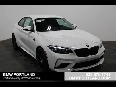 New 2020 BMW M2 - 534482541