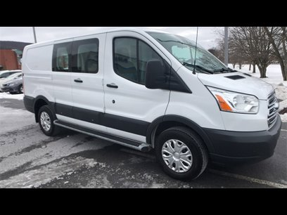 "Used 2015 Ford Transit 250 130"" Low Roof - 541152209"