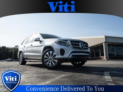 New 2019 Mercedes-Benz GLS 450 4MATIC - 508838052