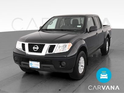 Used 2019 Nissan Frontier SV - 568697872