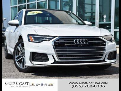 Certified 2019 Audi A6 3.0T Premium Plus quattro - 527628134