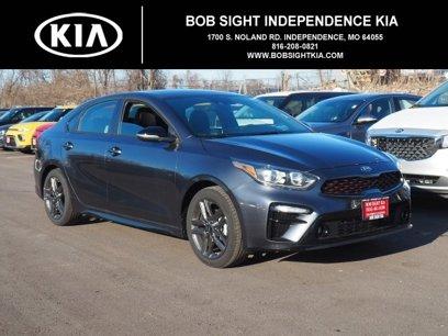 New 2020 Kia Forte GT-Line Sedan - 544155733