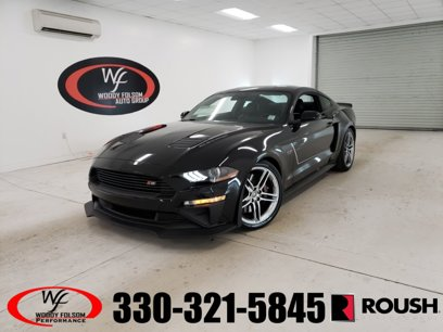 New 2019 Ford Mustang GT Coupe - 516389435