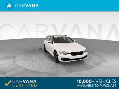 Used 2018 BMW 330i xDrive Wagon - 546381206