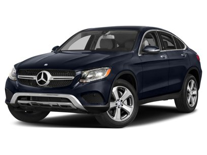 New 2019 Mercedes-Benz GLC 43 AMG 4MATIC - 502494813
